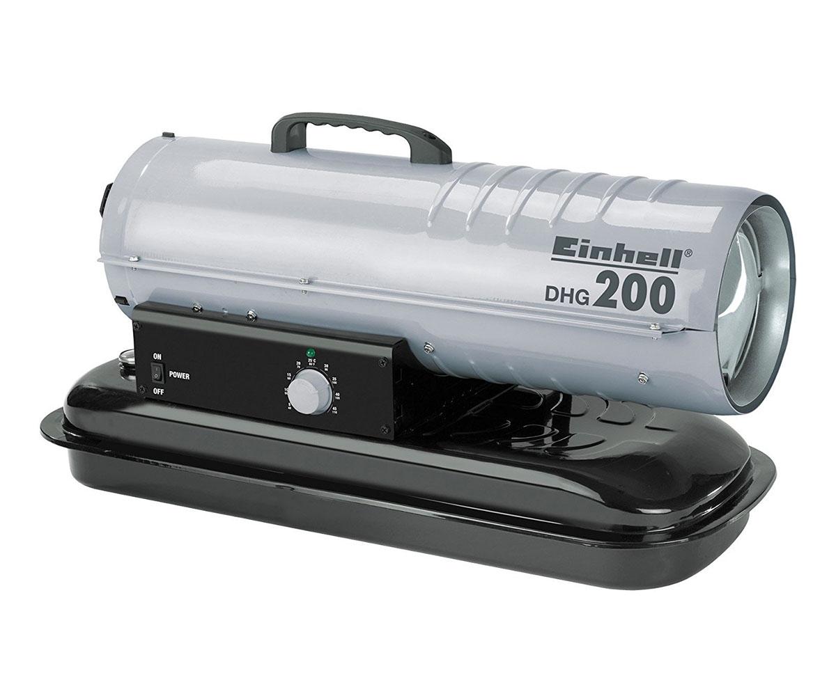 Einhell-Dizel-top-DGH-200