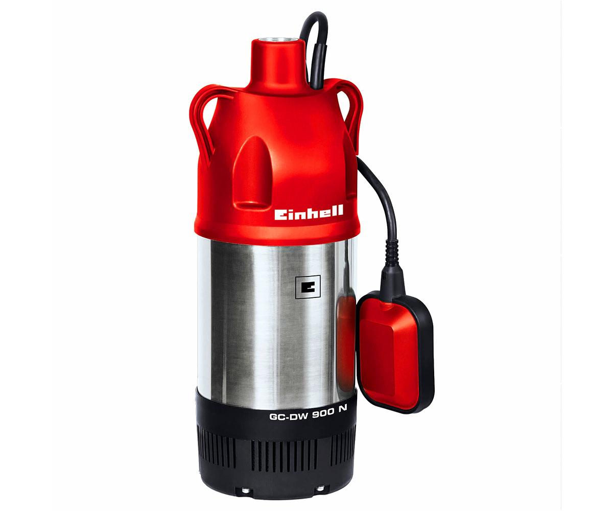 Einhell-Pumpa-GC-DW-900N
