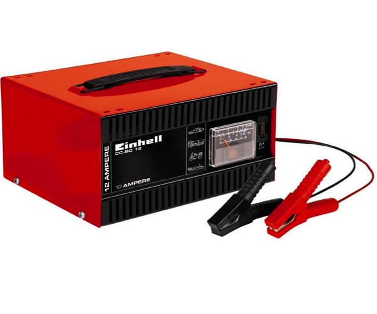 Einhell-Punjac-akomulatora-CC-BC-12
