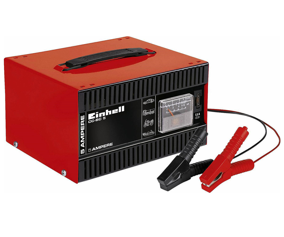 Einhell-Punjac-akomulatora-CC-BC-5