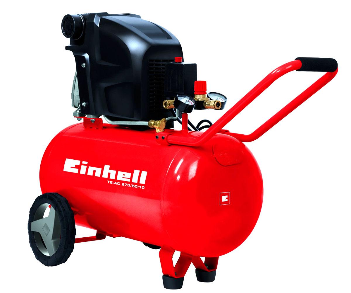 Einhell-Kompresor-TE-AC-270/50/10