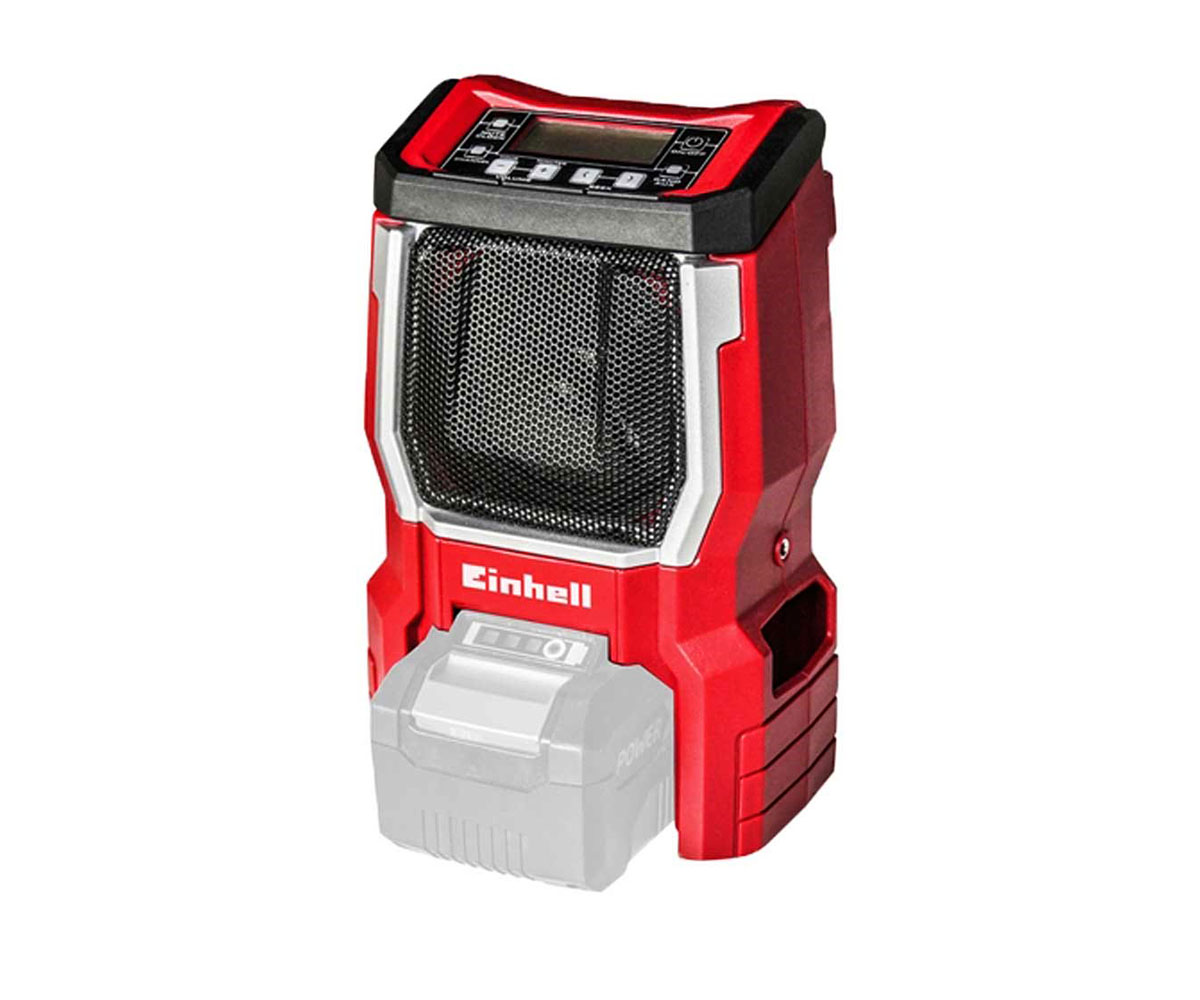 Einhell-Akumulatorski-radio-TE-CR-18-Li-Solo