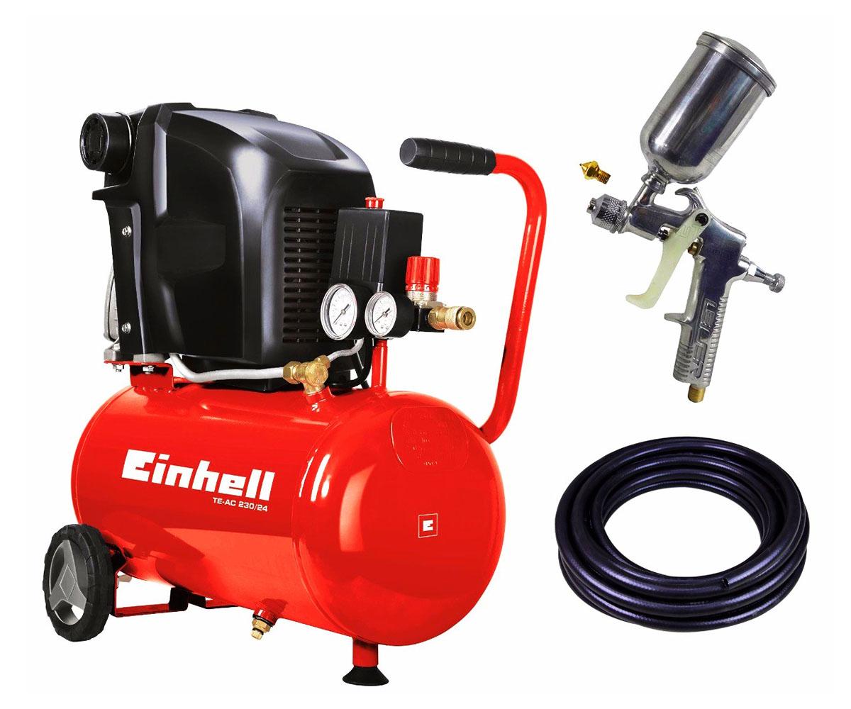 Einhell-Kompresor-TE-AC-230/24