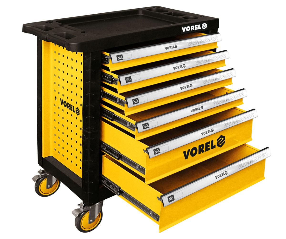 Kolica-za-alat-sa-6-fioka-profesionalna-Vorel-YT-58539