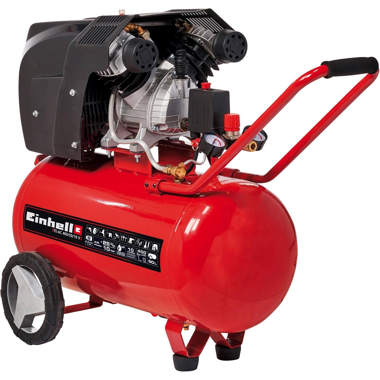 Einhell-dvoklipni-kompresor-za-vazduh-TE-AC-400/50/10
