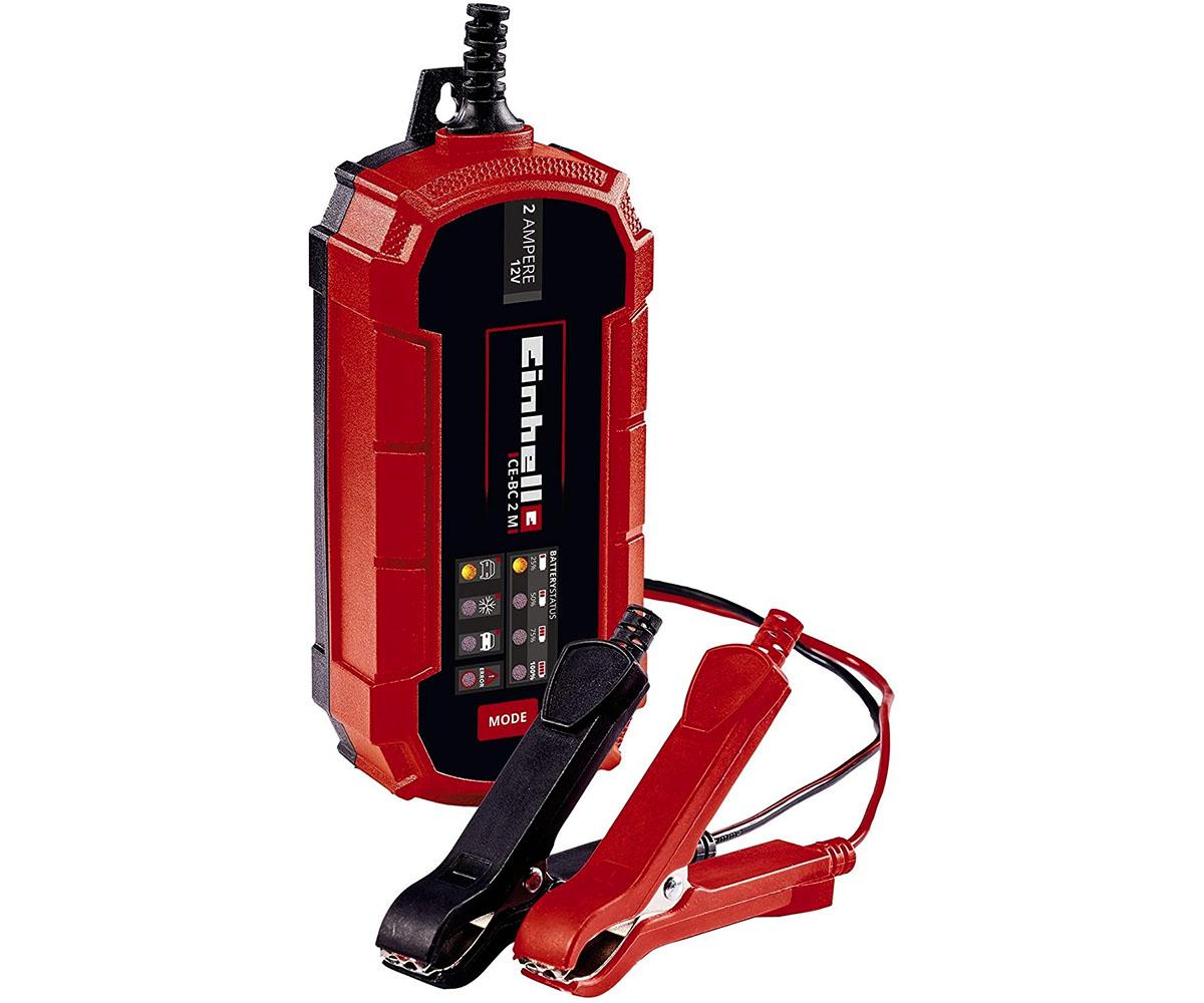 Einhell-Punjac-akumulatora-CE-BC-2M
