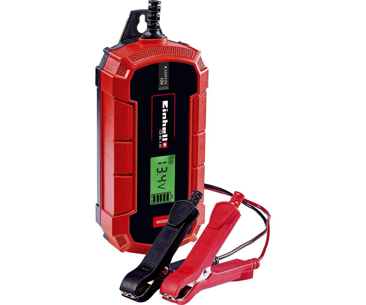 Einhell-Punjac-akumulatora-CE-BC-4M