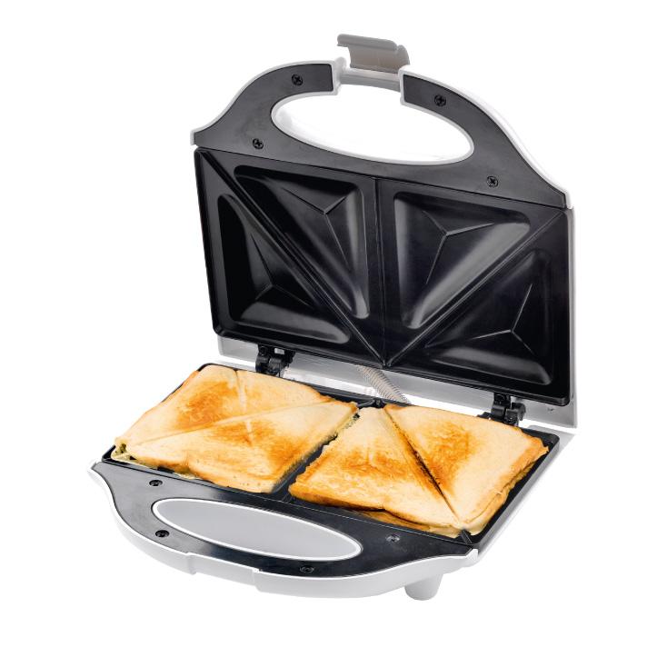 Sendvic-toster-750W-HG-SZ02