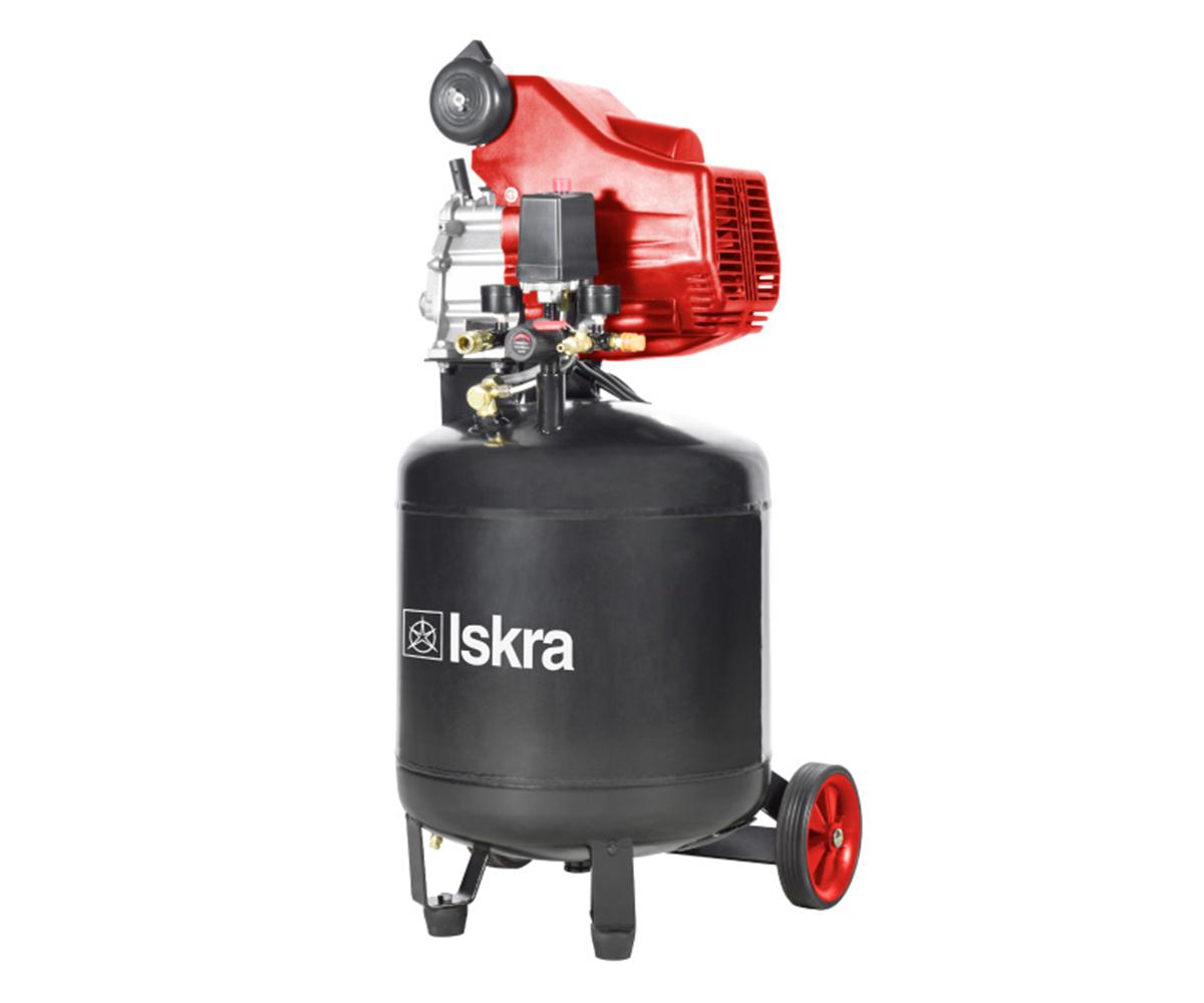 Klipni-kompresor-1500W-8-bara-50l-ISKRA-BDM50