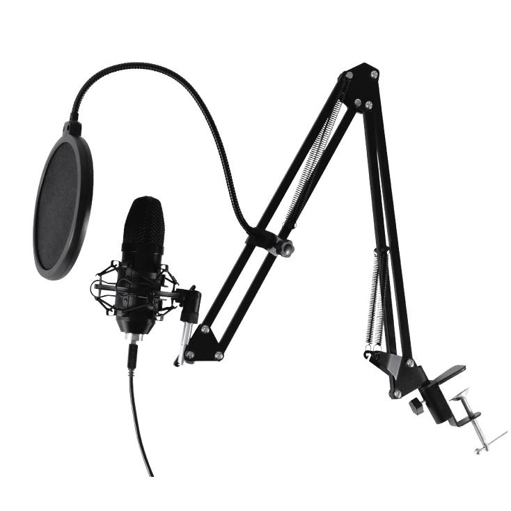usb mikrofon set sa stalkom